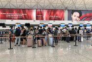 Κίνα - Κορωνοϊός: Ακύρωση εκατοντάδων πτήσεων εξαιτίας του πρώτου κρούσματος μετά από πέντε μήνες