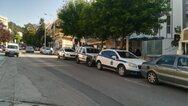 Κοζάνη: Στη φυλακή οδηγείται ο δράστης της επίθεσης με τσεκούρι στην εφορία