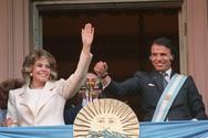 Αργεντινή: Ο 90χρονος πρώην πρόεδρος Μένεμ ξαναπαντρεύεται την πρώτη γυναίκα του 30 χρόνια μετά