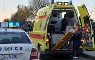 Δύο νεκροί και ένας σε κρίσιμη κατάσταση από τροχαίο στην Ιόνια Οδό