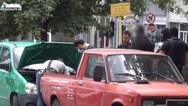 Επίθεση με τσεκούρι: Ζητούν παρέμβαση εισαγγελέα για το σοκαριστικό βίντεο