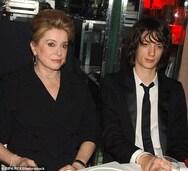 Συνελήφθη ο εγγονός της Κατρίν Ντενέβ σε αστυνομική επιχείρηση κατά της ιταλικής μαφίας