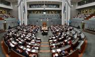 Αυστραλία - Αναβάλλεται επ' αόριστον η έναρξη εργασιών της Βουλής