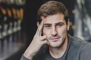 Επιστρέφει στη Ρεάλ Μαδρίτης ο Ίκερ Κασίγιας