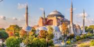 Washington Post: Γιατί η μετατροπή της Αγιάς Σοφιάς σε τζαμί είναι πράξη πολιτιστικής ισοπέδωσης