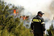 Δυτική Ελλάδα: Μεγάλος κίνδυνος σήμερα για πυρκαγιές