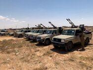 Λιβύη: Στρατός του Σάρατζ κινείται ανατολικά, ενώ επίκειται η μάχη της Σύρτης