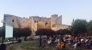 Σινεμά στο Κάστρο της Πάτρας - Μια δυνατή εμπειρία για τους φίλους της έβδομης τέχνης