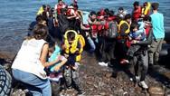 Λέσβος: 90 πρόσφυγες και μετανάστες έφθασαν την Κυριακή