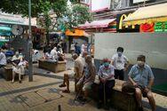 Κορωνοϊός: Άνοιξαν μετά από έξι μήνες οι κινηματογράφοι στην Κίνα