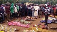 Μακελειό σε γάμο στη Νιγηρία - Ένοπλοι σκότωσαν 18 ανθρώπους