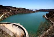 Η Πάτρα έχει ξεκινήσει να δέχεται νερό από το φράγμα του Πείρου - Παραπείρου