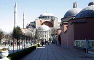Αγία Σοφία: Πένθιμη κωδωνοκρουσία σε όλες τις Εκκλησίες της Κρήτης