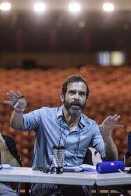 «Το τρίτο στεφάνι» σε σκηνοθεσία Μαρκουλάκη με Καβογιάννη και Κίτσου στους πρωταγωνιστικούς ρόλους