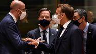 Bloomberg: Το παρασκήνιο της ιστορικής Συνόδου για το Ταμείο Ανάκαμψης