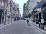Πάτρα: Άγνωστοι διέρρηξαν δύο καφετέριες στον πεζόδρομο της Ρήγα Φεραίου