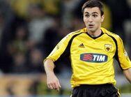 Πρώην ποδοσφαιριστής της ΑΕΚ κατηγορείται για την δολοφονία εμπόρου ναρκωτικών