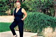 Ελεάννα Τρυφίδου - H συγκλονιστική εξομολόγηση για τα κιλά της