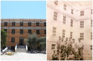 Tο ιστορικό Αρσάκειο της Πάτρας αλλάζει... αλλά οι μνήμες δεν σβήνουν!