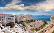 Θεσσαλονίκη: Ο απόλυτος city break προορισμός σύμφωνα με το National Geographic Traveler