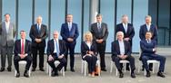Ο Πρόεδρος του Συνδέσμου Επιχειρήσεων και Βιομηχανιών Πελοποννήσου και Δυτικής Ελλάδας, στο νέο Διοικητικό Συμβούλιο του ΣΕΒ