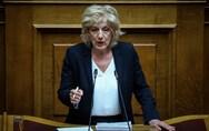 Σία Αναγνωστοπούλου: 'Έχετε ευθύνη κ. Κεραμέως για τα νομοσχέδια που καταθέτετε' (video)
