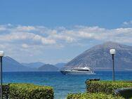 Να και ένα πολυτελές σκάφος στη θαλάσσια περιοχή γύρω από την Πάτρα!