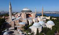 Λαϊκή Συσπείρωση Δυτικής Ελλάδας: Ψήφισμα για την Αγία Σοφία