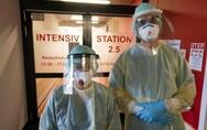 Κορωνοϊός: 781 κρούσματα σε 24 ώρες στην Γερμανία
