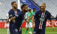 Κύπελλο Γαλλίας: Το κατέκτησε η Παρί Σεν Ζερμέν