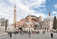 Εκπρόσωπος ΕΕ: 'Η μετατροπή της Αγίας Σοφίας σε τζαμί προωθεί τον διχασμό'
