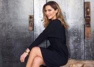 Η Δέσποινα Βανδή εντυπωσιάζει με καυτό τζιν σορτσάκι
