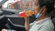 Ηλικιωμένος βάδισε 950 χλμ. επειδή δεν είχε smartphone για να αποδείξει ότι δεν είναι φορέας του κορωνοϊού