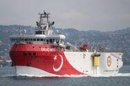 Τουρκική πρεσβεία στις ΗΠΑ: Αρχίζει έρευνες το Oruc Reis