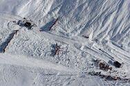 Μικρό αεροπλάνο συνετρίβη στις Ελβετικές Άλπεις, τέσσερις νεκροί