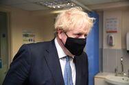 Βρετανία: Πρόγραμμα για την καταπολέμηση της παχυσαρκίας ανακοινώνει ο Μπόρις Τζόνσον