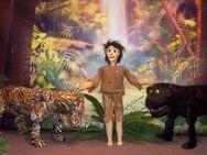 'Μόγλης. Το βιβλίο της ζούγκλας' στο Θεατράκι Μαρίνας