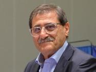Πελετίδης για κρούσμα κορωνοϊού στην ΔΕΥΑΠ: 'Πάρθηκαν όλα τα μέτρα - Θα πρέπει να μάθουμε να ζούμε μ' αυτό στην Ελλάδα'