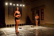 Πάτρα: Η παράσταση 'Exodos' έκανε δυναμική είσοδο στο Διεθνές Φεστιβάλ! (pics)