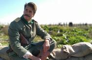 Θοδωρής Φραντζέσκος: Άλλαξε το λουκ του για τον ρόλο του σε νέα σειρά (φωτο)
