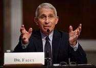Φάουτσι: Οι ΗΠΑ ενδέχεται να βιώσουν «περισσότερο πόνο και θανάτους» από τον κορωνοϊό