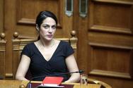 Μιχαηλίδου: 'Η Ελλάδα πλέον διαθέτει ένα λειτουργικό σύστημα αναδοχών και υιοθεσιών'
