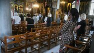 Ιερά Σύνοδος - Κορωνοϊός: Η Εκκλησία της Ελλάδος συνεχίζει να τηρεί υπεύθυνη στάση