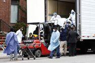 Κορωνοϊός - ΗΠΑ: Ρεκόρ θανάτων μετά το Μάιο με 1.592 νεκρούς