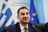 Αλέξης Χαρίτσης: 'Η πολιτική της κυβέρνησης οδηγεί σε μέτρα λιτότητας'