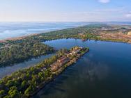 Λίμνη Καϊάφα - Μια όμορφη 'πινελιά' στην Ηλεία (video)
