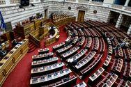 Βουλή - Εγκρίθηκε κατά πλειοψηφία το νομοσχέδιο για τις φορολογικές παρεμβάσεις