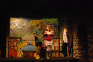 Πάτρα - Το Ρεφενέ παρουσιάζει τη θεατρική παράσταση «Πειρασμοί ΣΑρκας»