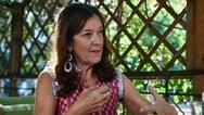 Βικτόρια Χίσλοπ: «Χτύπησε το κινητό μου και ήταν ο πρωθυπουργός της Ελλάδας»