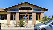 Πάτρα: Τα δύο καταστήματα του δήμου στην παραλιακή ζώνη που είναι κλειστά